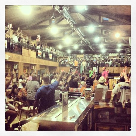 Midtown Scholar Bookstore: One of many community events!