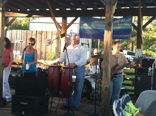 Fish N' Pig: Second Wind Band