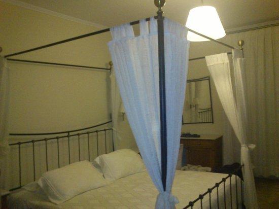 Olympic Village Resort & Spa: εσωτερικό δωματίου