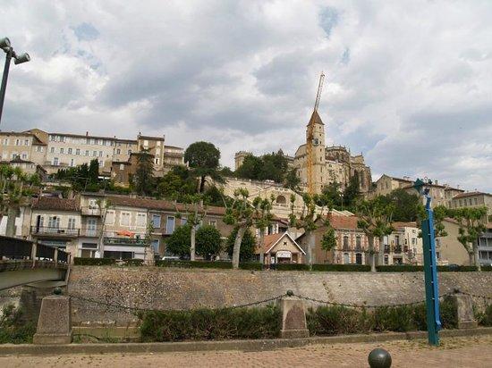 Cathedrale Sainte Marie: Overzicht foto
