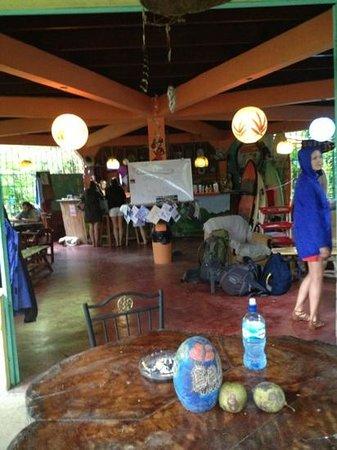 La Ruka Hostel: Add a caption