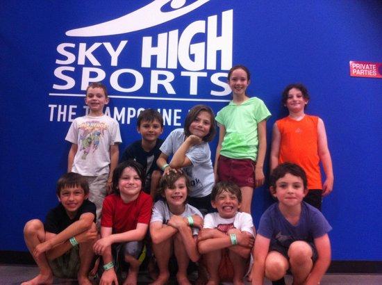 Sky High - Behind the Scenes - Steven Strait Image (24427591) - fanpop | 410x550