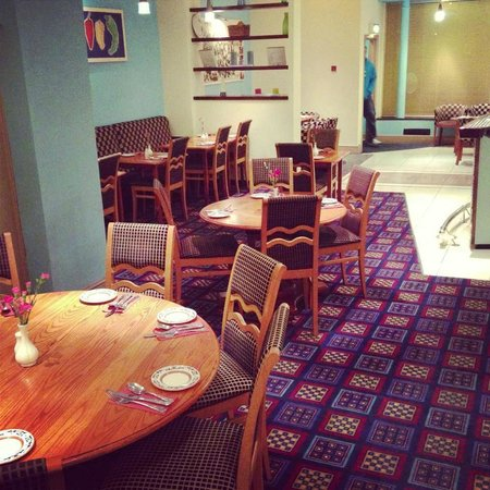 Indian Restaurant Chislehurst