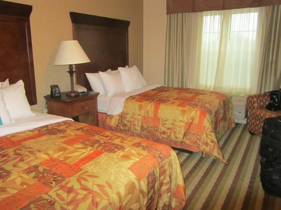 Homewood Suites by Hilton Dover: Bedroom in Suite (2 queens)