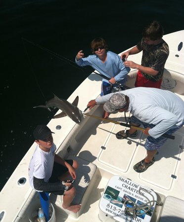 Shallow Point Charters