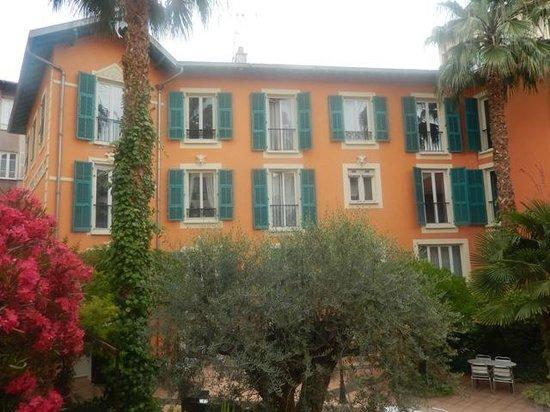 Hotel Durante : Hotel Building !