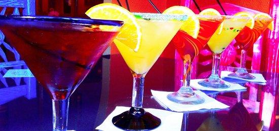 Celi's Mexican Restaurant: Our Margaritas