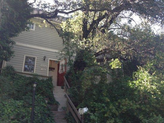 Oak Hill Inn: Our place at Oak Hill