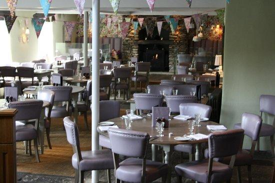 Swan Hotel Spa Restaurant