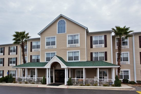 Country Inn & Suites By Carlson, Savannah Midtown: Daytime Exterior Photo