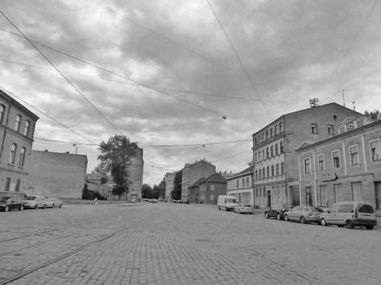 Dodo Hotel: moscow suburb