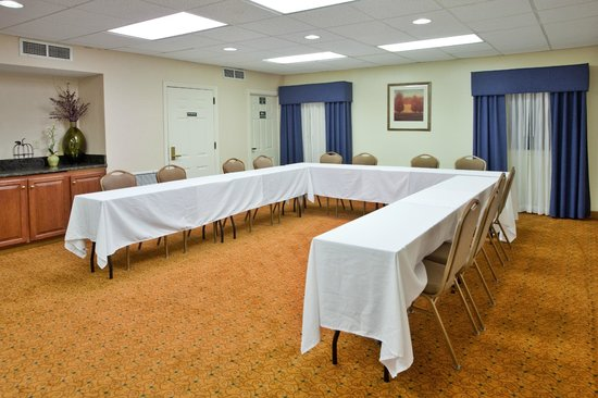 Country Inn & Suites By Radisson, Savannah Midtown: Meeting Room