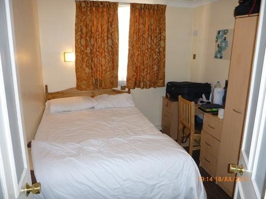 The Royal Cambridge Hotel Foto