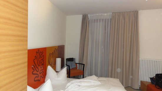 Hotel Begardenhof : Slaapkamer