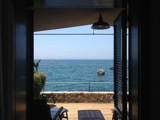 Capo La Gala Hotel & Spa: Room view