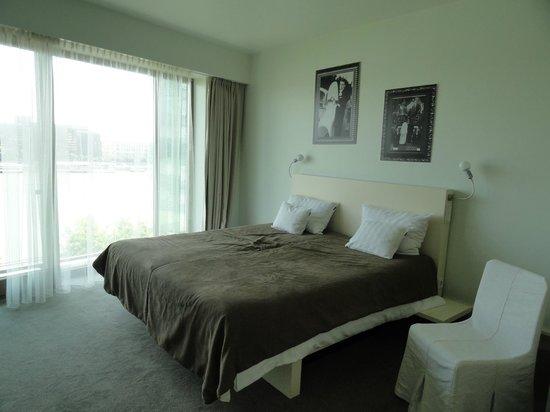Lanchid 19 Hotel: Chambre 65