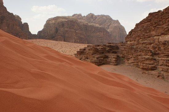 Enjoy Wadi Rum Bedouin Camp: 4