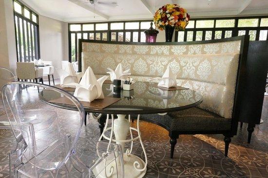 Hua Chang Heritage Hotel: breakfast