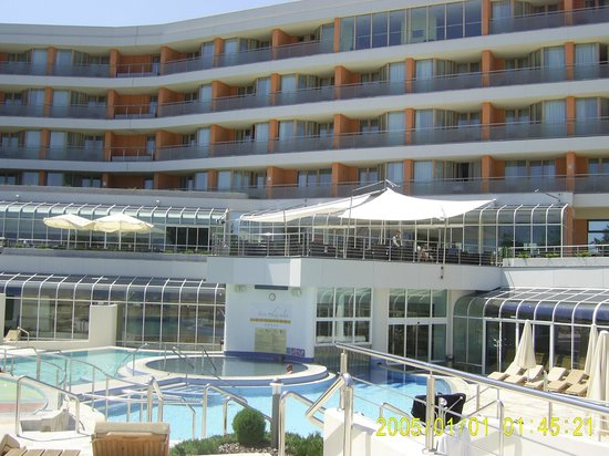 Hotel Ajda: Hotel Livada ***** L