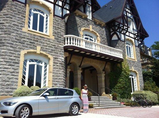 Hotel Villa Soro: Villa Soro