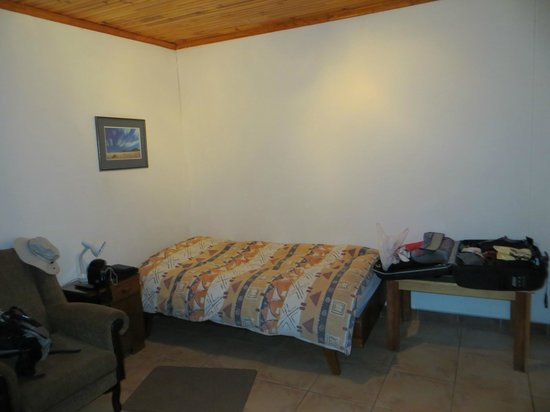 Tamboti Guest House: Room 3