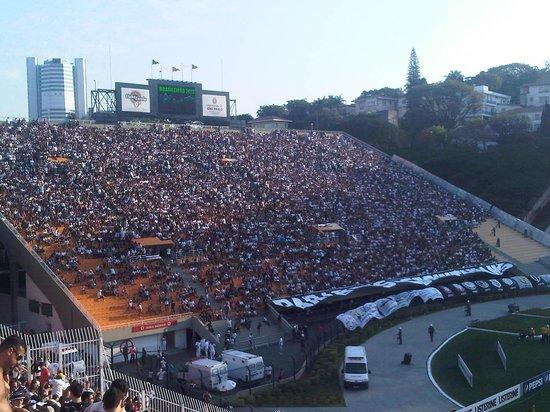 Corinthians Arena: Vai Corinthians 2