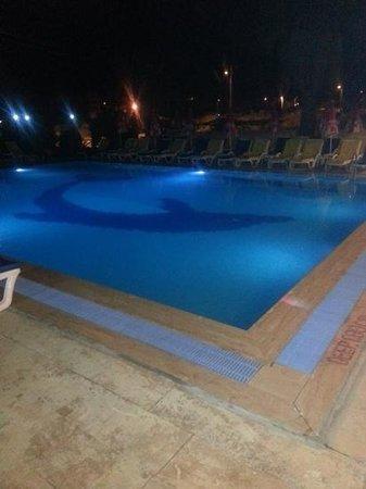 Albatros Apartments: pool