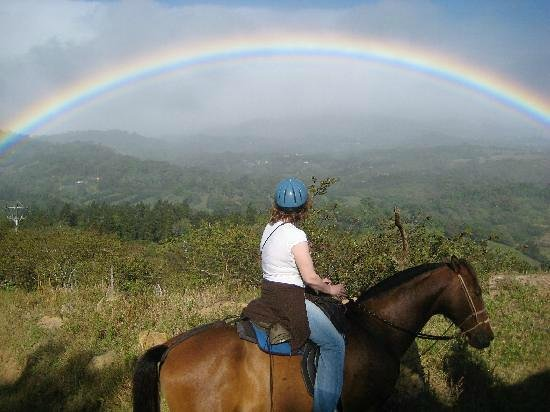 Desafio Monteverde Tours -  Day Tours: Horseback riding Monteverde - one of the many things you can book with Desafio Monteverde Tours
