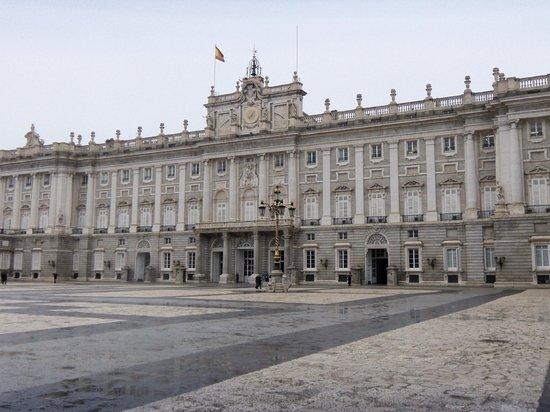 Picture Of Hotel Liabeny Madrid Tripadvisor