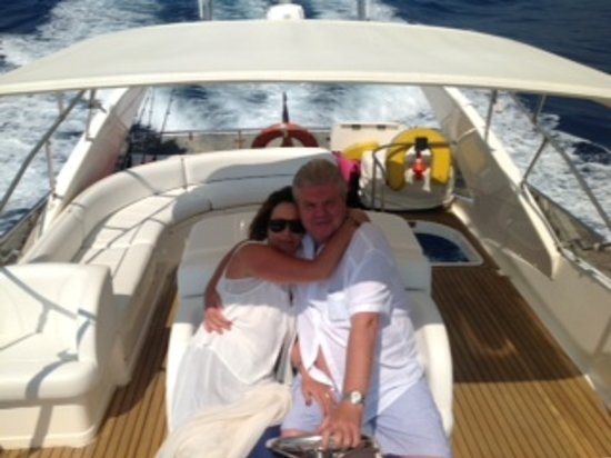 Blu Cruising: Couples