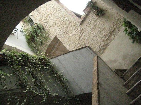 Fondaco - Le Stanze del Giglio : camere