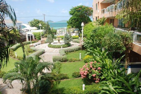 Kantary Bay, Phuket: Kantary Bay Gardens