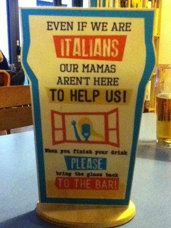 Ostello Bello: Italians do it better!