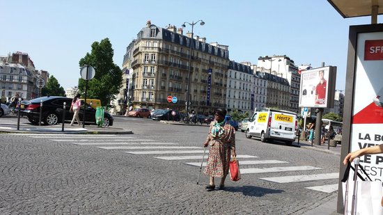 Picture Of Timhotel Paris Gare Montparnasse