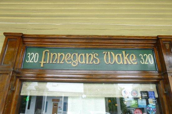 Finnegan's Wake Irish Pub: Finnegan's