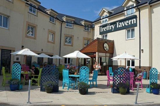 Premier Inn Newquay (Quintrell Downs) Hotel: Premier Inn Newquay - Quintrell Downs