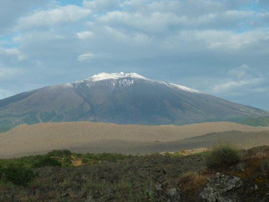Circumetnea Railway: The Southern slopes of Etna