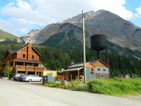 Fireweed Hostel: Hostel