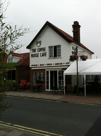 Coffee House Cafe Sheringham