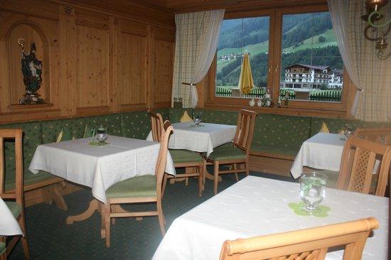 Hotel Maximilian : il ristorante