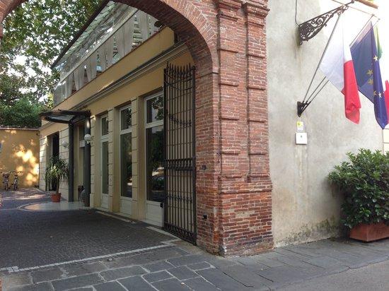 호텔 일라리아 & 레지덴자 델 아바 사진
