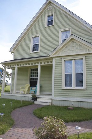 Country Stiles Bed & Breakfast: Country Stiles - Picture Perfect!