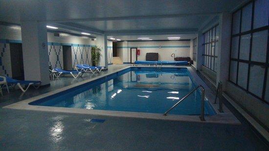 Hotel Alisios Indoorpool