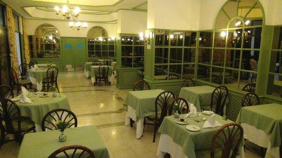 Hotel Alisios Restaurant