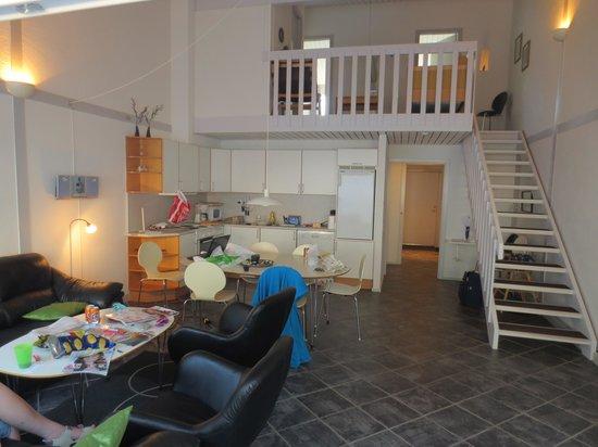 Dayz Gronhoj Strand Resort: Leilighet 1504