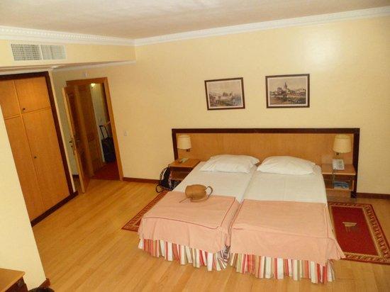 Hotel Quinta Bela Sao Tiago: Habitación 216