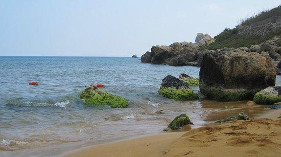 San Blas Bay