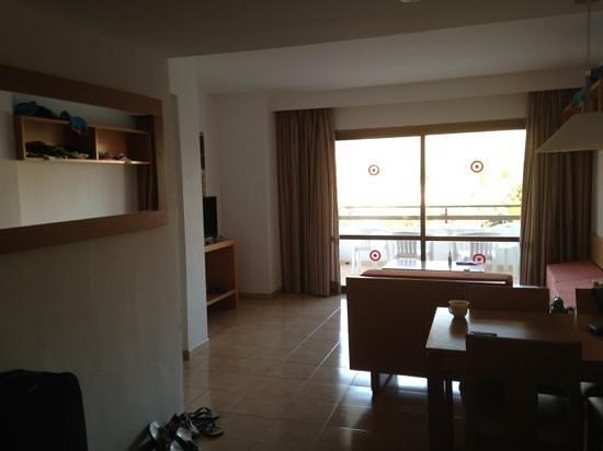 Sol de Alcudia Apartamentos: Add a caption