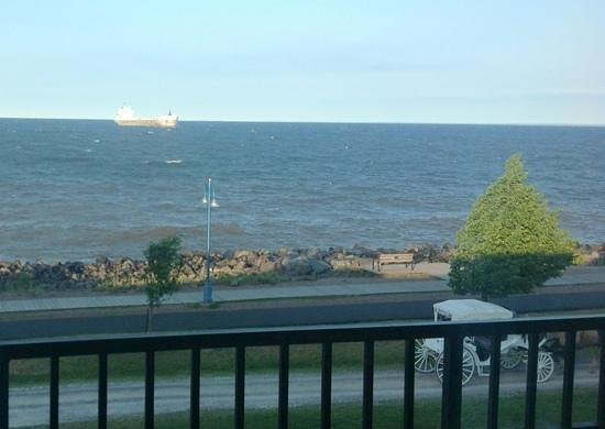 The Inn On Lake Superior: Add a caption
