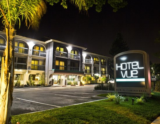 Photo of Hotel Vue Mountain View